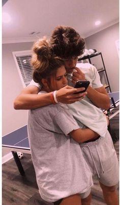 Cute Couples Photos, Cute Couple Pictures, Cute Couples Goals, Couple Photos, Cute Teen Couples, Couple Ideas, Couple Stuff, Freaky Pictures, Couple Gifts