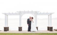 OceanCliff Hotel : Newport RI Wedding : Wedding Photographer : Arielle Unger Photography