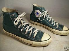 70s converse shoes