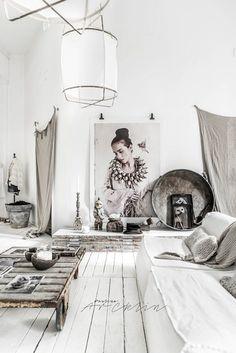 PAULINA ARCKLIN LOFT & STYLING STUDIO, Milan, 2016 - Paulina Arcklin