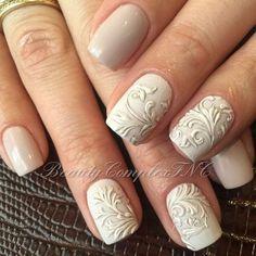 Укрепление натуральных ногтей #EmiGelSistem #Нейлкруст Работа стилиста по…