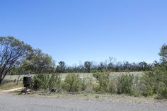 186 Snells Road, Wartook VIC 3401 - Vacant Land for Sale - $209,000 Vacant Land For Sale, Horsham, Acre, Floor Plans, Country Roads, Real Estate, Places, Outdoor, Outdoors