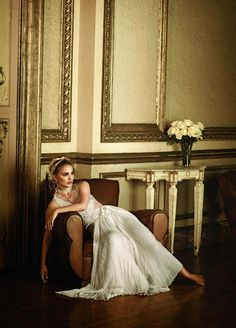 Vogue Fashion Shoot Inspiration with Natalie Portman » NYC Wedding Photography Blog