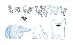 sketches, drawings, illustrations, skizzi, disegni, illustrazioni, bocetos, dibujos, ilustraciones, etc
