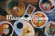 Can you think of an affordable ramen without compromising quality? There's one in Pasig I know! Japanese Food, Ramen, Restaurant, Eat, Ethnic Recipes, Diner Restaurant, Japanese Dishes, Restaurants, Solar Eclipse