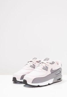ba21d48cf896 AIR MAX 90 - Sneakers - barely rose gunsmoke white black   Zalando.se 🛒