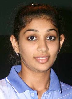 Neha Aggarwal Promising Table Tennis Player Sports Women Table Tennis Player Sports Illustrated Models