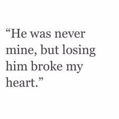 heartbreak art