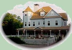 Alexander Bed and Breakfast