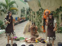 A Cia Teatral Literatura e Arte apresenta na Fábrica de Cultura Jaçanã espetáculo inspirado na cultura popular amazônica. A entrada é Catraca Livre.