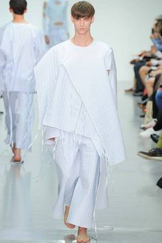 Craig Green | Spring 2015 Menswear Collection | Style.com