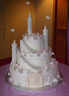 Castle Cakes | Castle Cake
