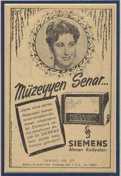Siemens Radyo