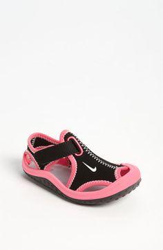 Nike 'Sunray Protect' Sandal (Baby, Walker, Toddler & Little Kid)   Nordstrom
