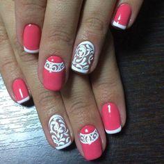 TRENDING: Mega Nail Collection - 141 Best Nail Art Designs - Best Nail Art