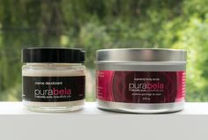PuraBela Regular Body Bundle