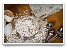 A simple gluten free baking flour for all your baking needs. This should be a staple in every gluten free kitchen!    Ingredients:  Smart Flour (Tapioca Flour, Amaranth Flour, Teff Flour, Sorghum Flour)
