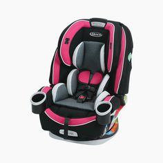 Graco 4Ever All-in-1 Car Seat - Babylist Store