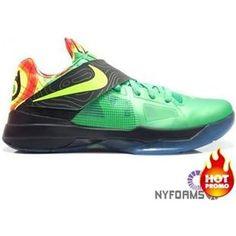 Nike Zoom KD IV (4) Weatherman Kd Sneakers 43f817b2bd76