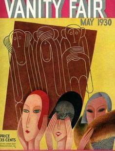 Vanity Fair, May 1930
