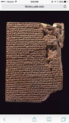 Babylonian clay tablet written in Akkadian containing the oldest known cooking recipes. The tablet includes 25 recipes for stews 21 meat stews and 4 vegetable stews. Ancient Mesopotamia, Ancient Civilizations, Turm Von Babylon, Ancient History, Art History, Old Recipes, Cooking Recipes, Cooking Time, Vintage Recipes