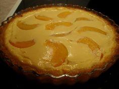 Ihana rahkapiirakka Creme Fraiche, Let Them Eat Cake, Pie, Tasty, Desserts, Food, Torte, Postres, Tart