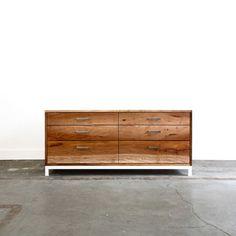 Farmhouse Modern Dresser | Chadhaus