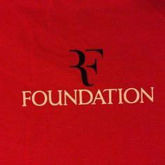 #RFFoundation #RF #Shirt #Tshirt #T-shirt #tee #nike #niketennis #tennis #rogerfederer #federer RF Foundation