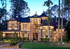 This is a badass house