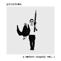 Listen to Despicable by Grandson - a modern tragedy vol. Discover more than 56 million tracks, create your own playlists, and share your favorite tracks with your friends. Kinds Of Music, My Music, Music Wall, Music Stuff, Rock Music, Music Covers, Album Covers, Blood In Water, Band Wallpapers