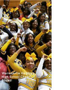 Warrensville Heights High School