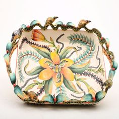 Ardmore Ceramic Art : Bird Tray