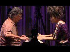 Chick Corea  &  Hiromi  上原ひろみ&チックコリア