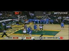 NBA Greatest Game: Allen Iverson, Melo vs. Rookie Kevin Durant (2008) *Double OT - http://weheartokcthunder.com/okc-thunder-videos/nba-greatest-game-allen-iverson-melo-vs-rookie-kevin-durant-2008-double-ot