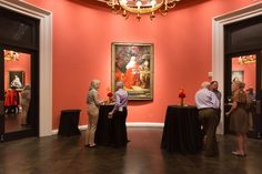 Meadows Museum, Art, Social, Painting, Drawing, SMU, Craft, Family, www.meadowsmuseumdallas.org