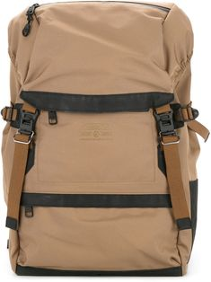 Brown Waterproof Cordura backpack from Big Backpacks, Computer Backpack, Women Wear, Fashion Design, Shopping, Bags, Accessories, Products, Get Tan