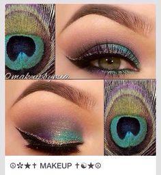 Awesome Eye makeup Ideas