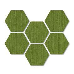 hexagon die $19.99