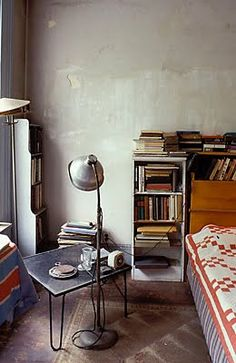 The home of Louise Bourgeois