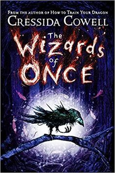 Xar, a wizard boy, should have come in to his magic by now, but he hasn't, so he wants to find a witch and steal its magic for himself. But if he's got any chance of finding one, he will have to travel into the forbidden Badwoods. Xar doesn't realise he is about to capture an entirely different kind of enemy. A Warrior girl called Wish.
