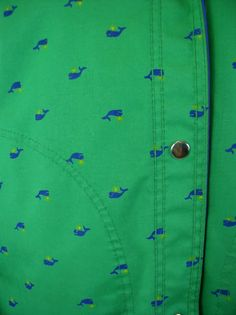 80s preppy raincoat, I totally had this!!