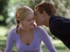 Cruel intentions - Reese Witherspoon and Ryan Philippe