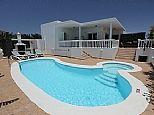 Holiday Villa in Puerto Calero, Puerto del Carmen, Lanzarote, Canary Islands C5709