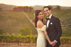 Stunning Tuscan Villa Destination Wedding from Italian Wedding Photography By Jules – Lauren and Michael