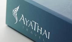 Aya Thai Logo