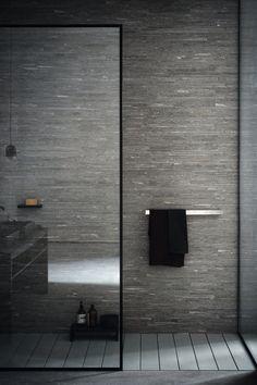 Porcelain stoneware wall/floor tiles MYSTONE PIETRA DI VALS - @marazzitile