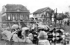 Praça Carlos Gomes-1914