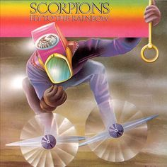 Fly to the Rainbow - Scorpions | Songs, Reviews, Credits, Awards | AllMusic