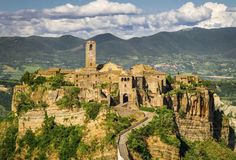 Cittadella etrusca