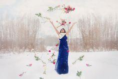 DIY and recipe for floral arrangements for Valentine's Day. Valentine Bouquet, Valentines, Winter Beach, Bouquet Toss, Children Photography, Event Design, Flower Power, Floral Arrangements, Wedding Inspiration